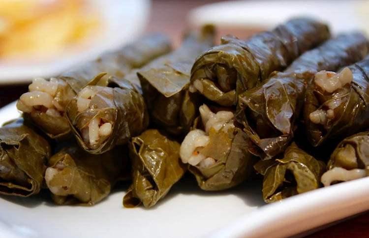 sarma turecka kuchnia tureckie dania