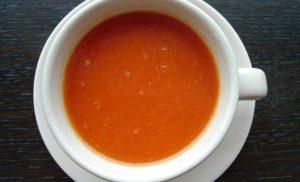 Zupa pomidorowa – Polacy ją lubią!
