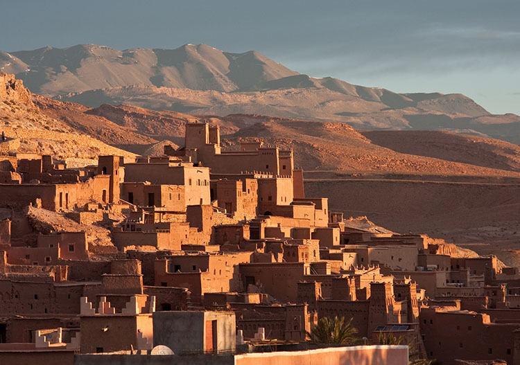 Odwiedzamy Maroko