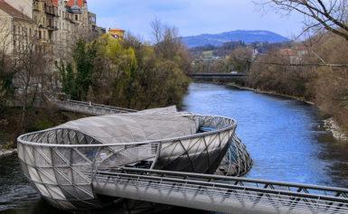 Graz – miasto inne, niż wszystkie