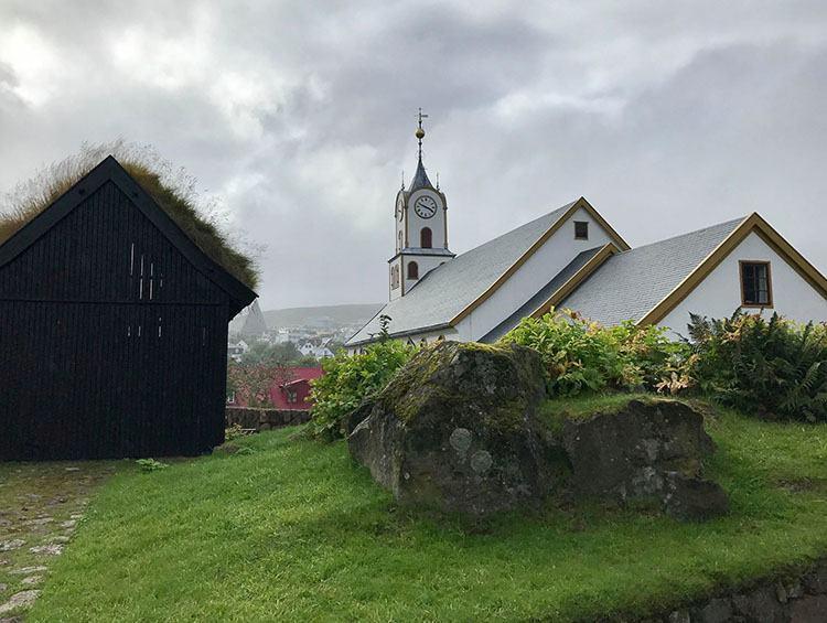 Tórshavn, stolica Wysp Owczych. Fakty i mity