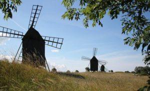 Olandia – szwedzki raj na Bałtyku