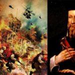 Nostradamus ciekawostki jasnowidz centurie przepowiednie na rok 2020