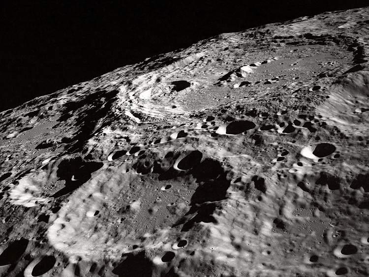 10 ciekawostek o Księżycu