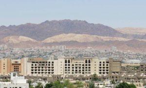 Akaba – miasto w Jordanii