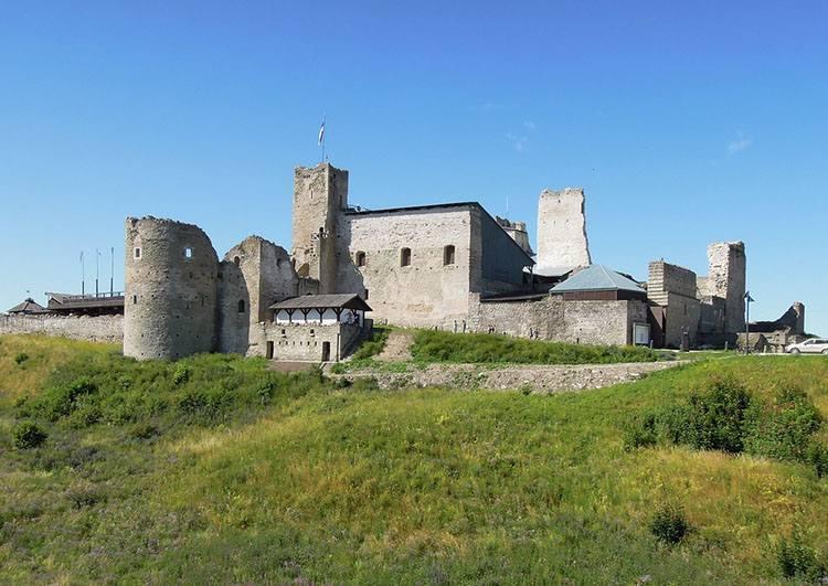 Rakvere w Estonii