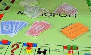 Słynne zabawki: Monopoly