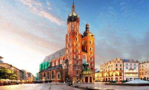 7 miejsc, które trzeba zobaczyć w czasie pobytu w Krakowie