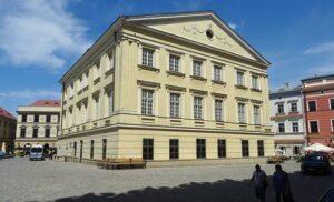 Trybunał Główny Koronny w Lublinie