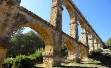 Tarragona i jej zabytki