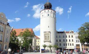 Miasto Goerlitz, Niemcy. 10 ciekawostek