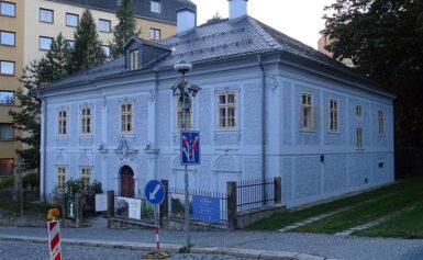 Jablonec nad Nysą, Czechy
