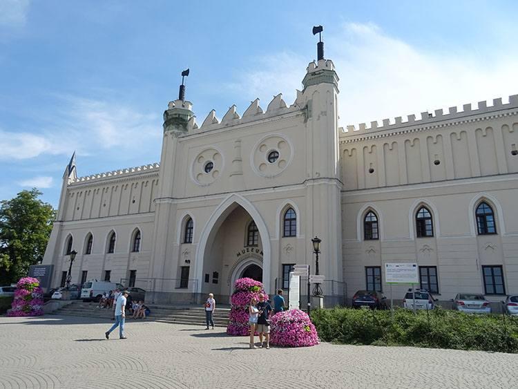 Zamek w Lublinie – ciekawostki