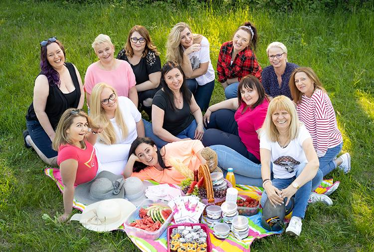 """""""Kobiecy Challenge"""" dla Polek poza granicami"""