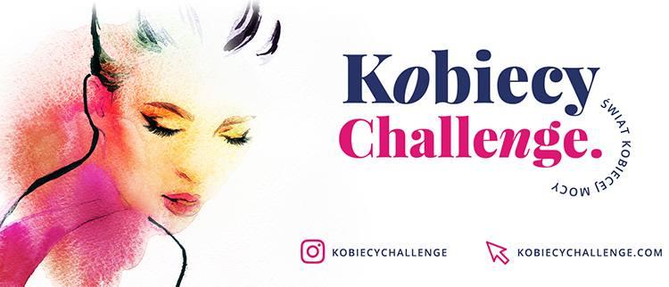 Kobiecy Challenge kobiety