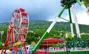 10 najciekawszych parków rozrywki u sąsiadów Polski