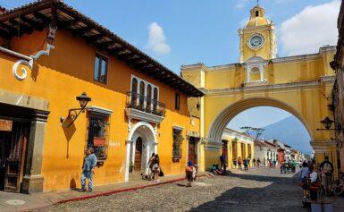 10 ciekawostek o Gwatemali