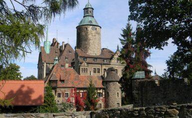 Zamek Czocha – miejsce pełne tajemnic