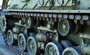 Gry dla miłośników czołgów