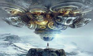 Najgorętsze premiery science-fiction w 2021