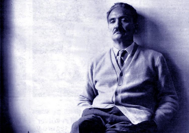 José María Arguedas Altamirano pisarz peruwiański