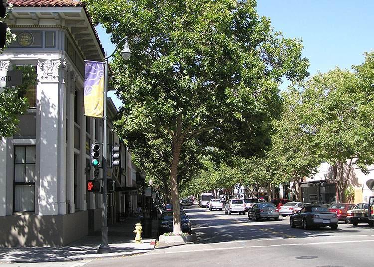 Palo Alto w Kalifornii – ciekawostki
