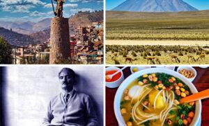 Niezwykłe ciekawostki o Peru
