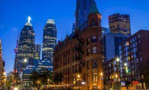Kanadyjskie miasto Toronto – ciekawostki