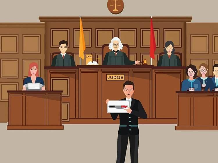 Ciekawostki prawnicze