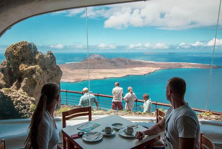 Lanzarote ciekawostki Wyspy Kanaryjskie plaże wakacje