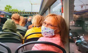 Jak podróżować podczas pandemii?