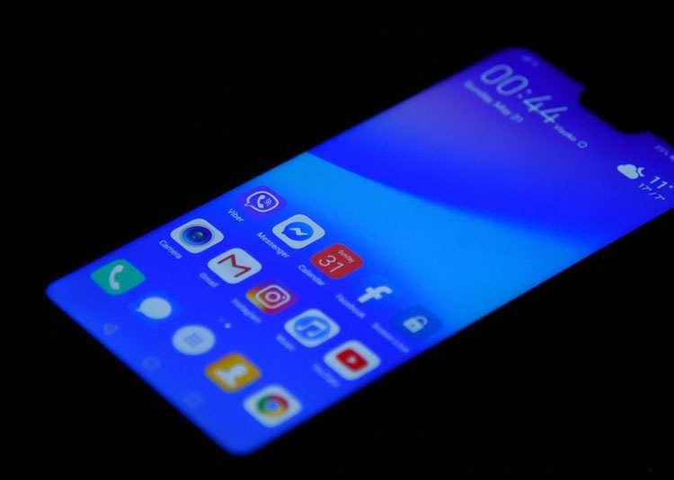 Huawei odczuwa skutki zakazów technologii w pierwszym kwartale