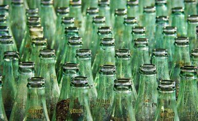 Czy butelki zwrotne mają sens?