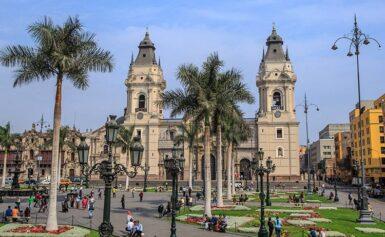 Miasto Królów – Lima. Ciekawostki o stolicy Peru
