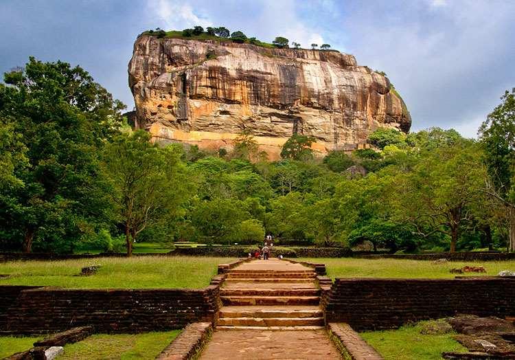 Sri Lanka – nie tylko herbata. Z czego słynie wyspa?