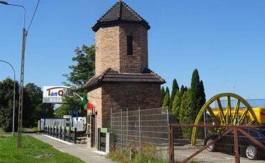 Radzionków, woj. śląskie