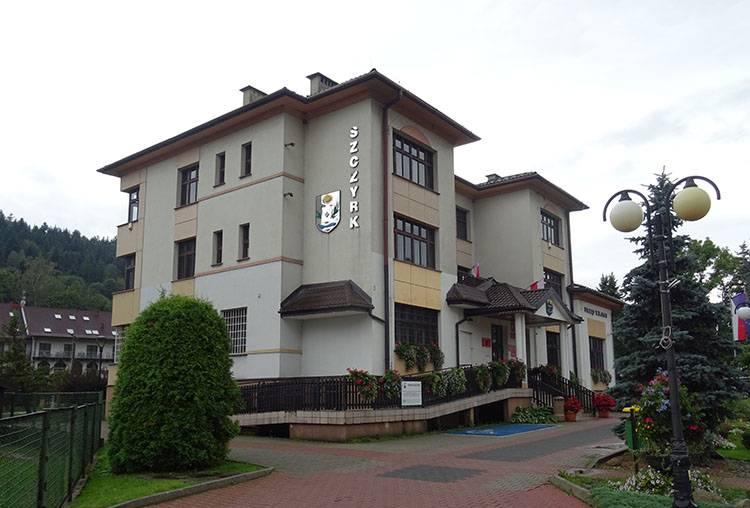 Urząd Miasta Szczyrk ciekawostki atrakcje