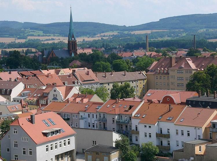 10 ciekawostek o Budziszynie (Bautzen)